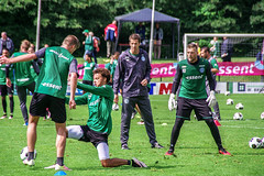 160626-1e Training FC Groningen 16-17-125 (Antoon's Foobar) Tags: training groningen fc haren 1617 fcgroningen sandervangessel petervandervlag deseviopayne