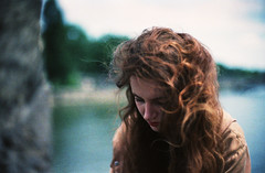-O- (Mikah_Manansala) Tags: portrait film 35mm xpro nikon ishootfilm analogue expired fm2n ilovefilm filmforever
