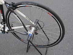IMG_9388 (EastRiverCycles) Tags: road bike bicycle tokyo parts  hubs chrisking  2016 r45 bikeparts cinelli   handmadebicycle   eastrivercycles simworks     dtswissrr440 cinellispirit