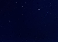 Lyrid Meteor Shower (Mac_The_Knife) Tags: night stars star meteor shootingstar meteorshower lyrid lyridmeteorshower lyridshower