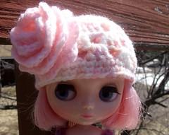 Clover's hat :)