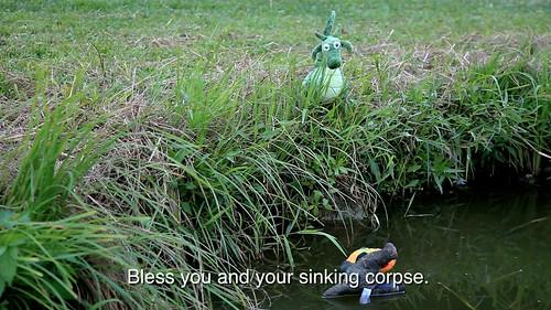 Evil Grin Gift Box Episode 4 - Tender Tides: Bless You