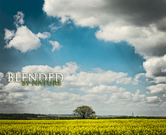 Blended By Nature (~FreeBirD~) Tags: uk blue trees england sky copyright tree nature beautiful yellow clouds wow real freedom countryside nikon focus skies colours power stock images pinhole burn rights greens blended buy mustard photomerge farms sell powerful reserved challenge cloudscape merge hertfordshire forces feelings blend d800 blending forcesofnature factore powerofnature mustardfields d700 britishlandscapes manibabbarphotography forceinnature