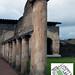 Pompeii: Stabian Baths (entrance to Palaestra)