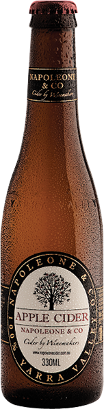 napoleone-apple-bottle