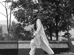 A Pukhtoon (Hyder89) Tags: street pakistan lumix candid gf3 pukhtoon