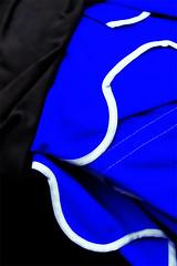 Black & blue (Jean-Marc Valladier) Tags: blue abstract black blu bleu blau gettyartistpicks