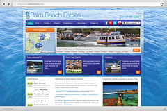Palm Beach Ferries