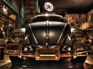 Volkswagen Beetle Type I