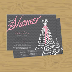 2013pink (rocketgirls) Tags: shower san francisco invitation bridal