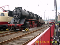DSCI0286 (wolef112) Tags: railroad train diesel eisenbahn railway trains steam locomotive lok dampf loks