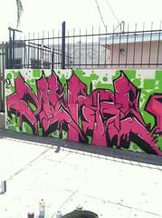 merge da (titty flaps) Tags: streetart art graffiti paint graf ups da spraypaint graff merge