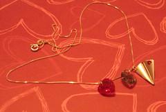 Paperman_Necklace_ed1 (tintsofblue) Tags: necklace jewelry disney paperman summernerdgames
