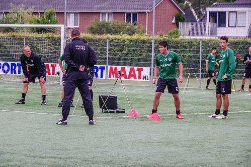 130712 - Training FC Groningen in Haren Sportpark de Koepel - 61.jpg