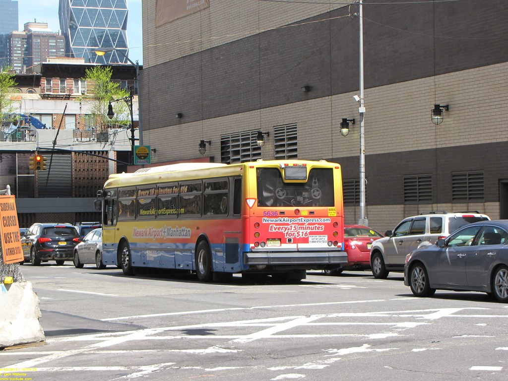 The world 39 s best photos of 41615 and njt flickr hive mind for Motor city newark nj