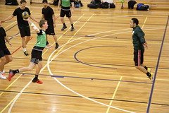Handball Tournament 2013 (ElBroka bicicletea por Auckland) Tags: newzealand august agosto tournament auckland handball 2013 canon24105mmf4 canon6d tagsadded