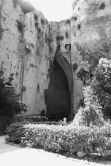 Orecchio di Dionisio (Antonella Profeta) Tags: italy parco sicily siracusa orecchio archeologico dionisio neapolis