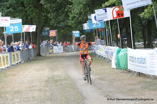 Nieuwelingen & juniors Kessel (613)