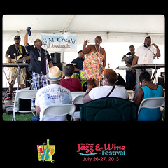 Northeast Jazz and Wine Festival 2013 (MecCanon [Insta: JLPhotoOfficial]) Tags: new york music festival canon photography eos open wine outdoor stage air concierto jazz event musica syracuse northeast musique 550d 60d t2i