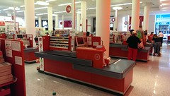 City Target - Chicago, Illinois - Checklane Register (fourstarcashiernathan) Tags: street chicago modern shopping town store illinois downtown state down il trendy target manger historical wabash pret pfresh