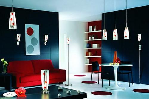 estilo minimalista decoracion
