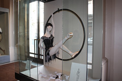 Exhibition: Raven Girl The Making of a Ballet