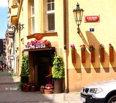 La Veranda (Regina's!) Tags: prague praha praga medieval czechrepublic oldtown starmsto