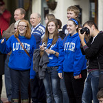 """<b>HomecomingParade2013_AL_26</b><br/> Homecoming parade 2013. September 5th 2013.  Photo by Aaron Lurth<a href=""""http://farm8.static.flickr.com/7299/10140520315_c921a87d0f_o.jpg"""" title=""""High res"""">∝</a>"""