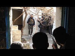 shaikh saeed aleppo Aleppo Syria FSA (Thomas Rossi Rassloff) Tags: thomas syria     syrien                alepp      rassloff