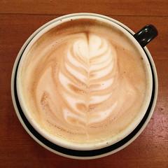 Latte (gserafini) Tags: coffee drink latte