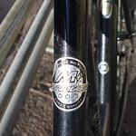 Madison bicycle head badge logo thumbnail