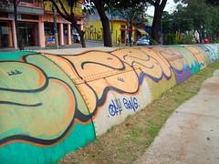 (tia_aninha1) Tags: street brazil streetart art brasil graffiti sopaulo rua canos saopaolo arteurbana graffite avenidasapopemba canossapopemba