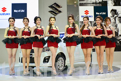 Suzuki | Bangkok Motor Show
