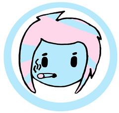 B-Pop Harajuku Nasy Bad Girl Skater Pink Blue Punk Hair Style Color Japan (jennytomil) Tags: christmas halloween japan tattoo punk skateboard skater badboy punkhair badgirl skatergirl badgirlsclub skaterkid badgirlposter harajukupunk bpopbadgirlposter halloweenbpop christmascartoonanimation harajukupunkskater badgirltattoo harajukuskaterpunk badgirlharajukutattoo