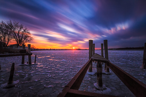 """Frosty Sunset • <a style=""""font-size:0.8em;"""" href=""""http://www.flickr.com/photos/76866446@N07/11315420466/"""" target=""""_blank"""">View on Flickr</a>"""