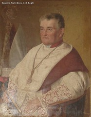 Eugenio Prati Mons G B Boghi