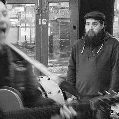 One Dead Rat (popEstatesPhotography) Tags: show music london robin beard dead rat guitar folk gig cap orchestra acoustic mick dentist avant clapton squalor alderton