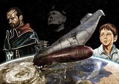 Corazzata Spaziale Mussolini