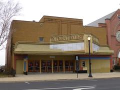 Norwalk, OH Norwalk Theater (army.arch) Tags: ohio cinema theater norwalk oh movietheater