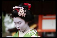 Maiko (jc040975) Tags: japan kyoto maiko