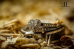 Wedding Ring Shots with a Rotolight and Macro Lens (Jason Lanier Photographer) Tags: wedding light jason detail macro lens photography video photographer shots ring rings tips use to how lanier workshops rotolight