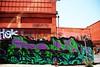 ARBY KOG (SPEAR1X) Tags: street art wall canon graffiti losangeles graf socal spraypaint arbe kog versuz basek27