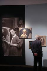 photoset: Theatermuseum: Die Bühnen des Richard Teschner (bis 12.4.2014)