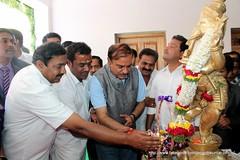On 09.03.2014 Opening Cermoney of Techno Dental & Arts @ Katriguppa Main road, Vivekananda Nagar, Bangalore (7)