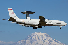 76-1606 (sabian404) Tags: cn force air mcchord boeing e3 ok usaf tcm tinker sentry ln awacs 926 21436 e3b 552acw ktcm 761606