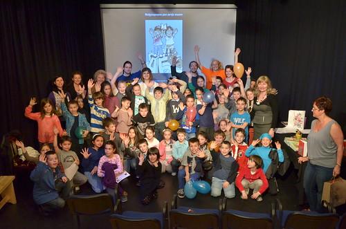 20140402_Међународни дан децје књиге у КД Центру