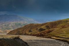 Hindu Kush Rumble (omarafgh) Tags: storm afghanistan mountains clouds landscape hindukush badakhshan
