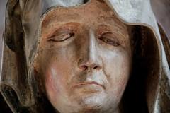 St. Jakob (michael_hamburg69) Tags: sculpture church female germany bayern deutschland nuremberg kirche skulptur franken nrnberg stjakob nmberch jakoberviertel