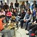 Workshop in TEDxHeraklion // Crossroads