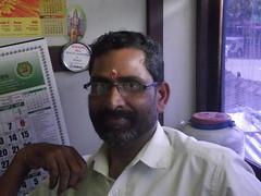 Parameswara Vaydia